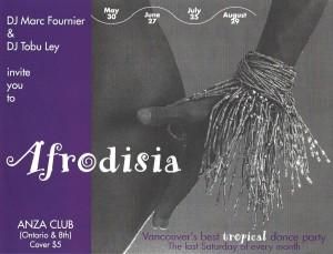 afrodisia curve clean