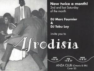 afrodisia dance clean