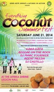 coconut fest